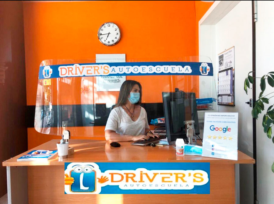 Autoescuela Drivers