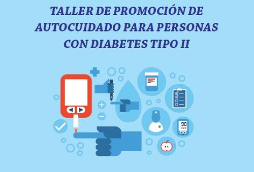 carteles de promoción de la salud de la diabetes